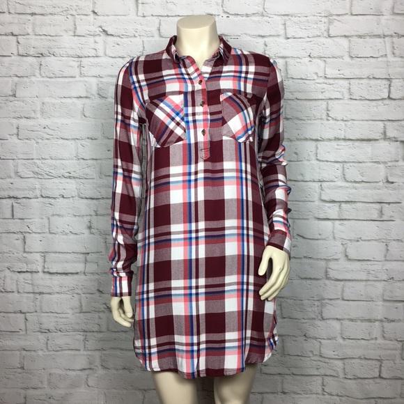 ede16b256 Juniors' SO® Twill Utility Shirt Dress. M_5b81d73f34e48aaa2a131796